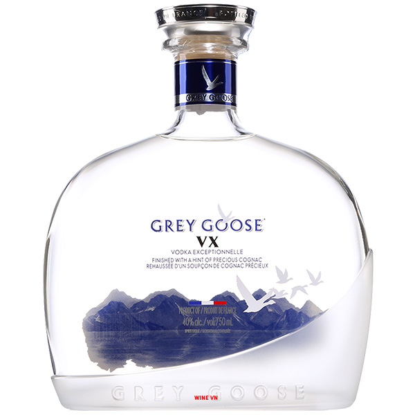Rượu Grey Goose VX