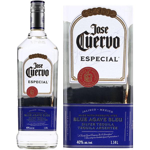 Rượu Jose Cuervo Especial Silver