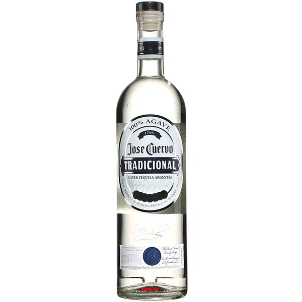 Rượu Jose Cuervo Tradicional Silver