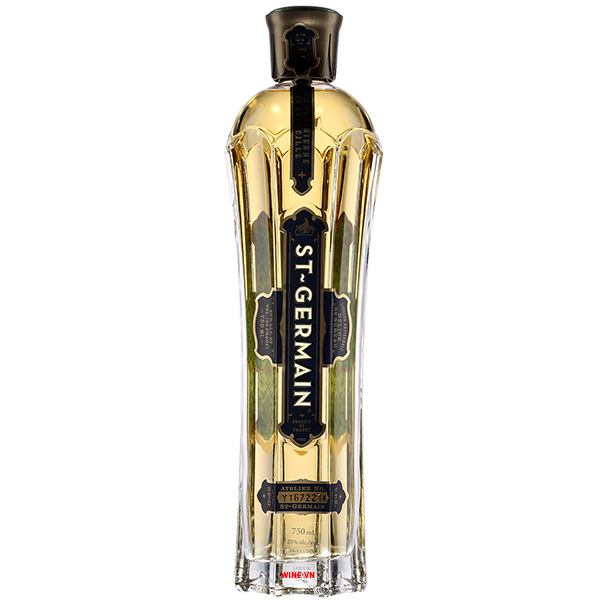 Rượu ST-Germain Elderflower Liqueur