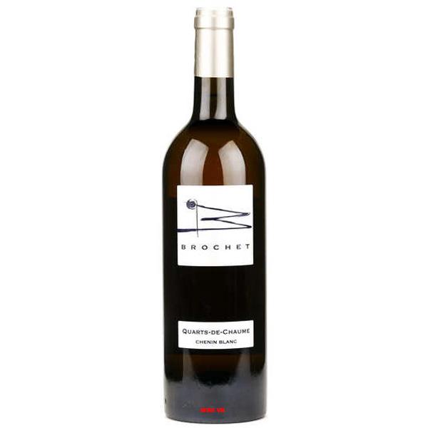 Rượu Vang Brochet Quarts De Chaume Chenin Blanc