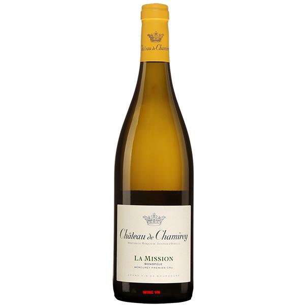 Rượu Vang Chateau De Chamirey La Mission Monopole