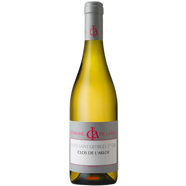 Rượu Vang Domaine De L'Arlot Clos De L'Arlot Nuits Saint Georges