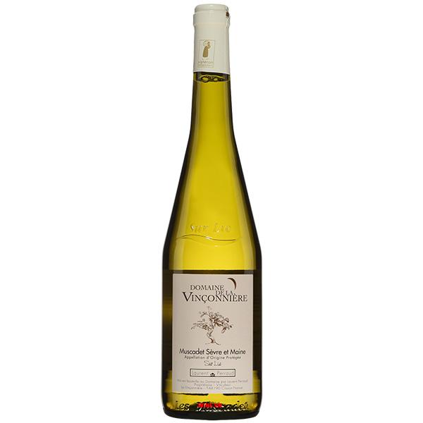 Rượu Vang Domaine De La Vinconniere