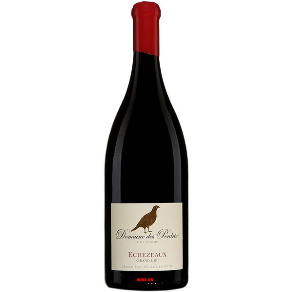 Rượu Vang Domaine Des Perdrix Echezeaux Grand Cru