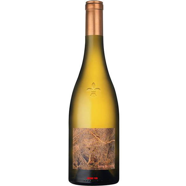 Rượu Vang Domaine Luneau Papin Terre De Pierre