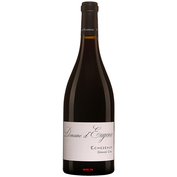 Rượu Vang Domaine d'Eugenie Echezeaux Grand Cru
