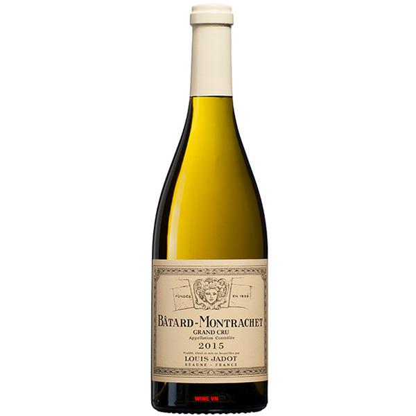 Rượu Vang Louis Jadot Batard Montrachet Grand Cru