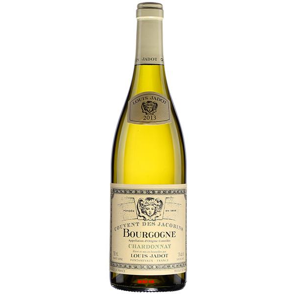 Rượu Vang Louis Jadot Couvent Des Jacobins Chardonnay