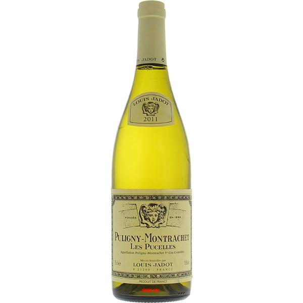 Rượu Vang Louis Jadot Puligny Montrachet Les Pucelles