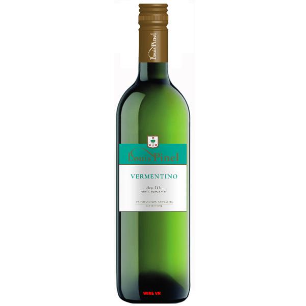 Rượu Vang Louis Pinel Vermentino