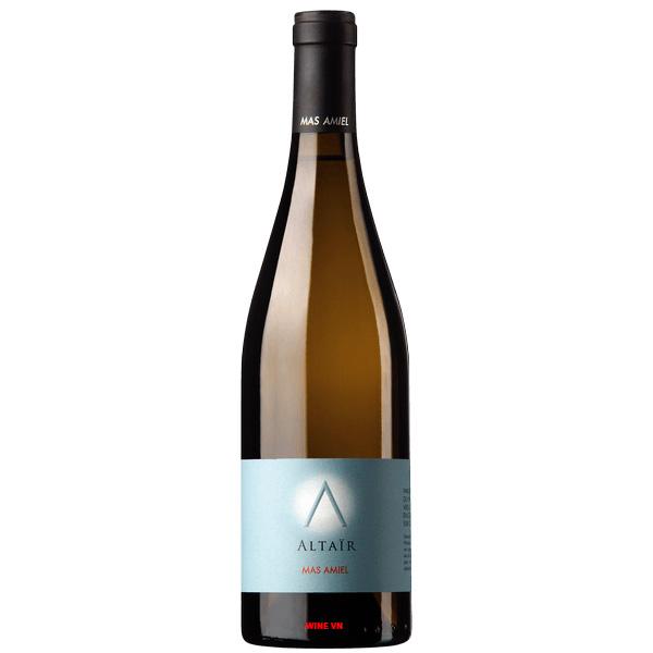 Rượu Vang Mas Amiel Altair