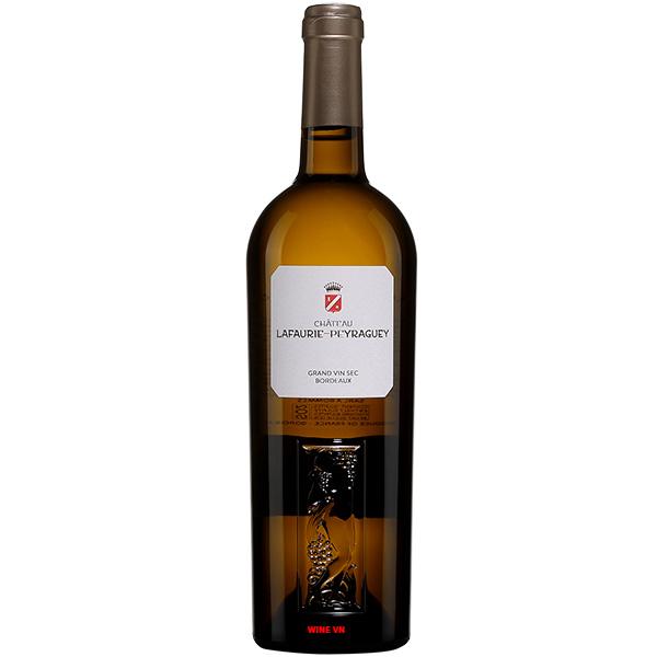 Rượu Vang Ngọt Chateau Lafaurie Peyraguey