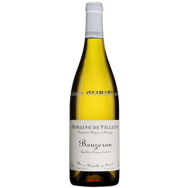 Rượu Vang Pháp Domaine De Villaine Bouzeron