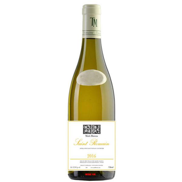 Rượu Vang Pháp Mark Haisma Le Jarron Saint Romain
