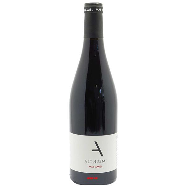Rượu Vang Pháp Mas Amiel Alt 433M