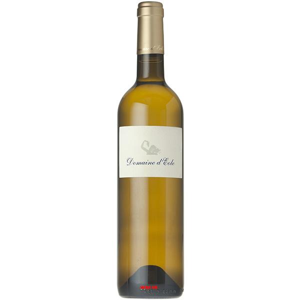 Rượu Vang Trắng Domaine D'Eole