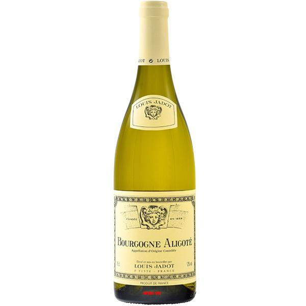 Rượu Vang Trắng Louis Jadot Bourgogne Aligote