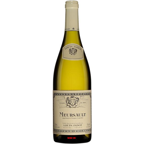 Rượu Vang Trắng Louis Jadot Meursault