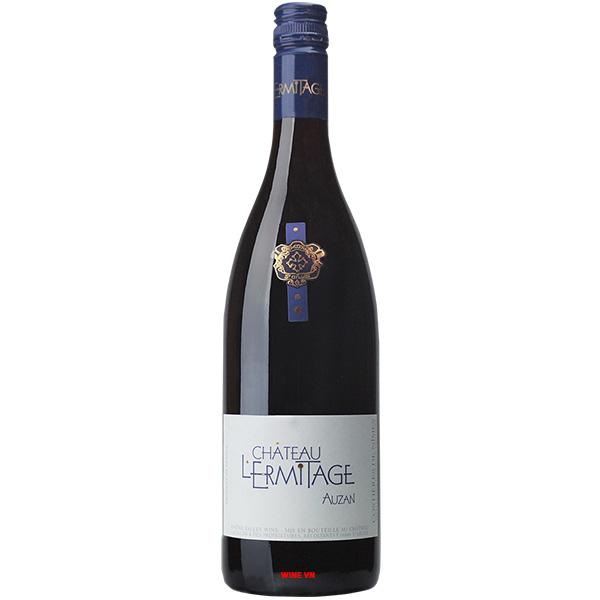 Rượu Vang Chateau L'Ermitage Auzan