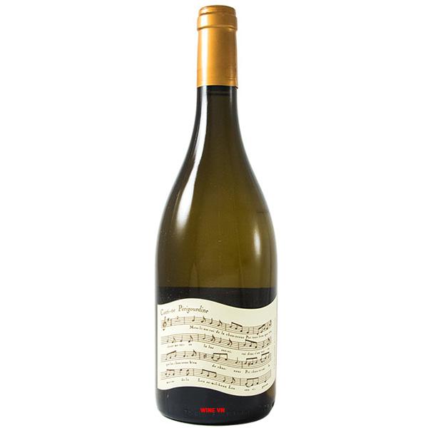 Rượu Vang Chateau Tour Des Gendres Comptine Perigourdine