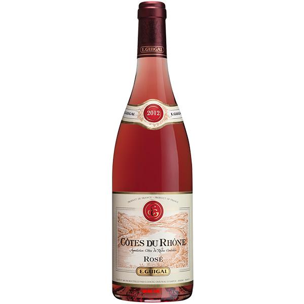 Rượu Vang E. Guigal Rose Cotes Du Rhone