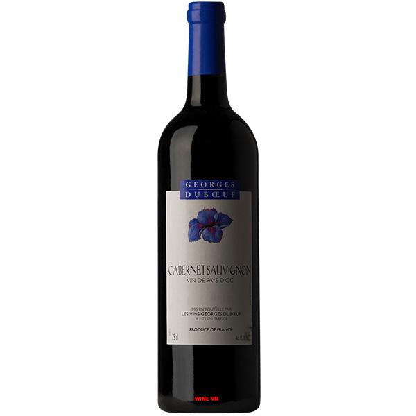Rượu Vang Georges Duboeuf Cabernet Sauvignon