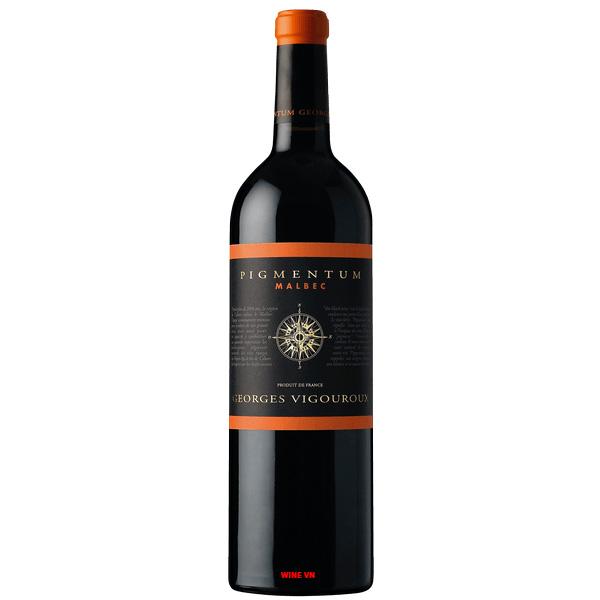 Rượu Vang Georges Vigouroux Pigmentum Malbec