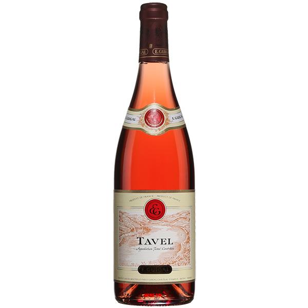 Rượu Vang Hồng E.Guigal Tavel