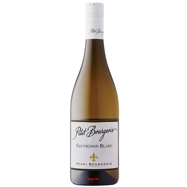 Rượu Vang Henri Bourgeois Petit BourgeoisSauvignon Blanc