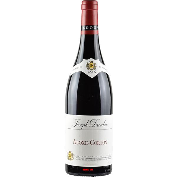 Rượu Vang Joseph Drouhin Aloxe Corton