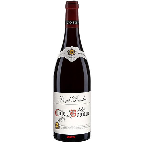 Rượu Vang Joseph Drouhin Côte De Beaune