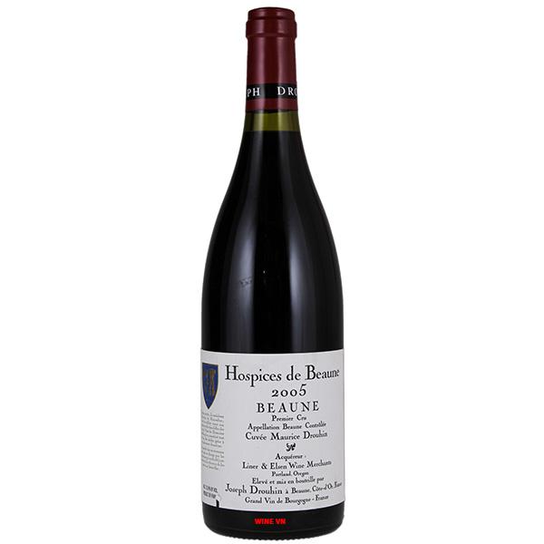 Rượu Vang Joseph Drouhin Hospices De Beaune