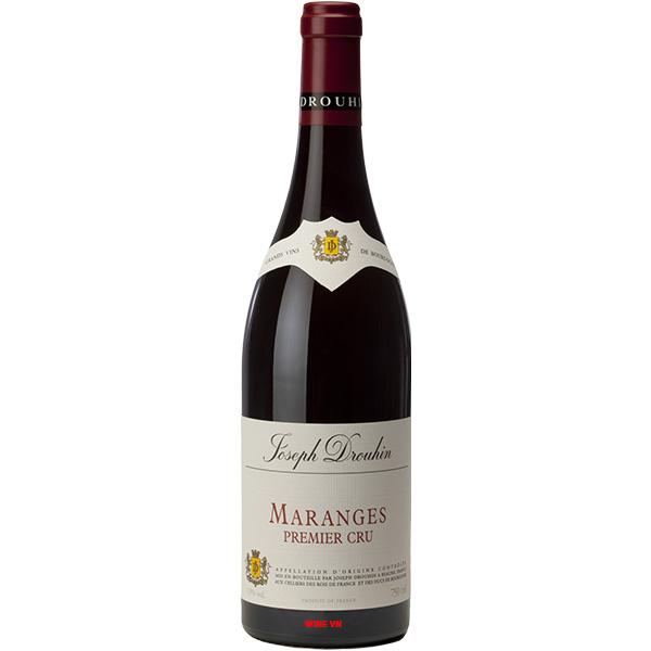 Rượu Vang Joseph Drouhin Maranges Premier Cru