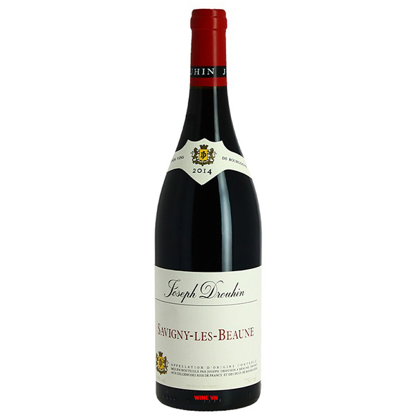 Rượu Vang Joseph Drouhin Savigny Les Beaune