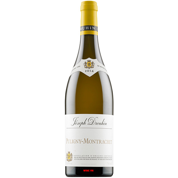 Rượu Vang Joseph Joseph Drouhin Puligny Montrachet