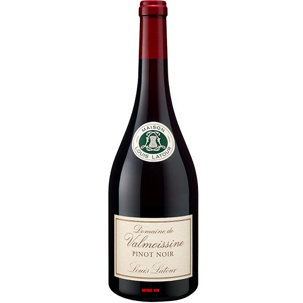Rượu Vang Louis Latour Domaine De Valmoissine Pinot Noir