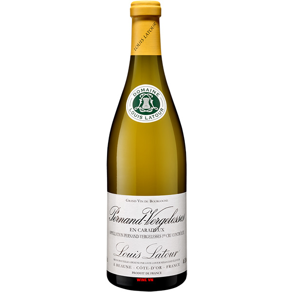 Rượu Vang LouisLatour Pernand Vergelesses