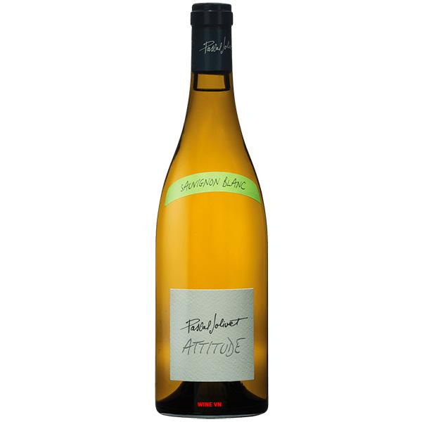 Rượu Vang Pascal Jolivet Attitude Sauvignon Blanc