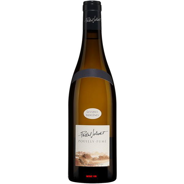 Rượu Vang Pascal Jolivet Pouilly Fume