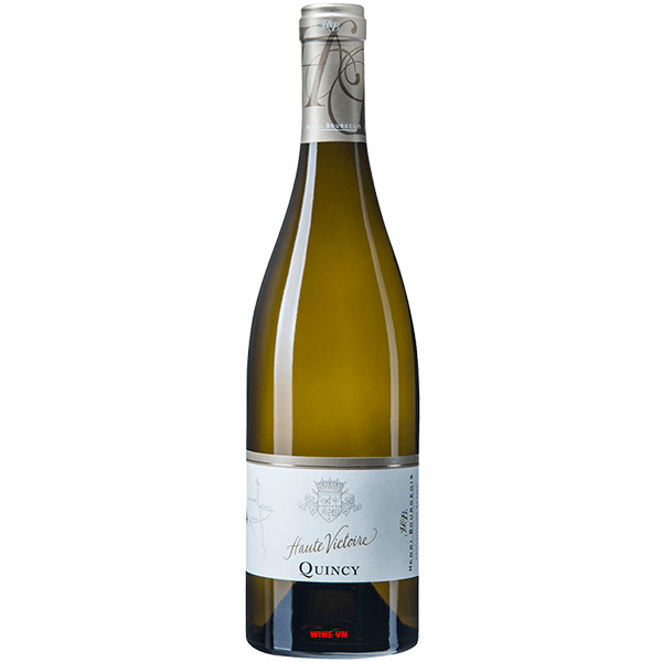 Rượu Vang Pháp Henri Bourgeois Haute Victoire Quincy