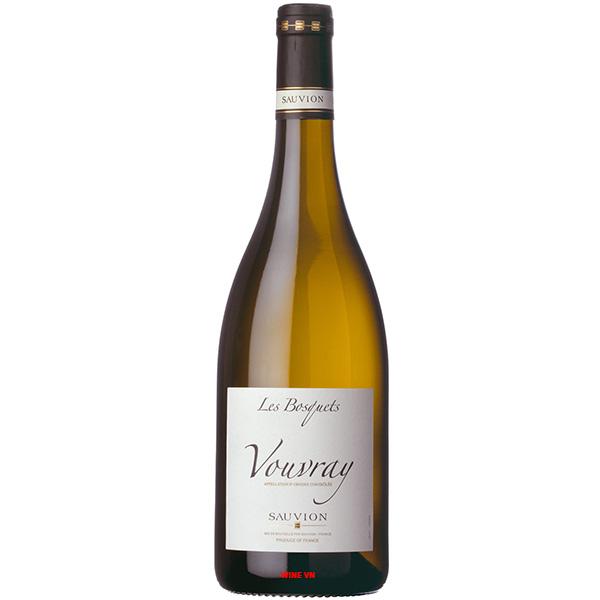 Rượu Vang Sauvion Les Bosquets Vouvray