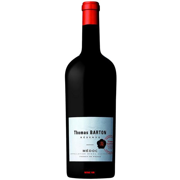 Rượu Vang Thomas Barton Reserve Medoc