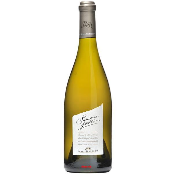 Rượu Vang Trắng Henri Bourgeois Sancerre Jadis