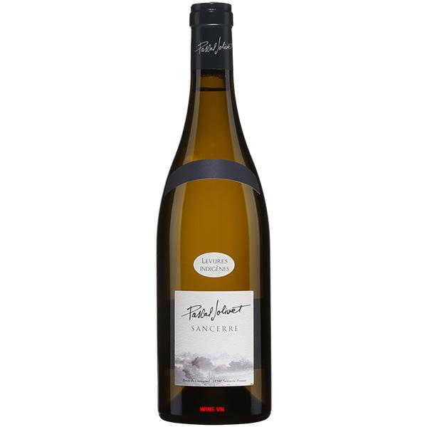 Rượu Vang Trắng Pascal Jolivet Sancerre