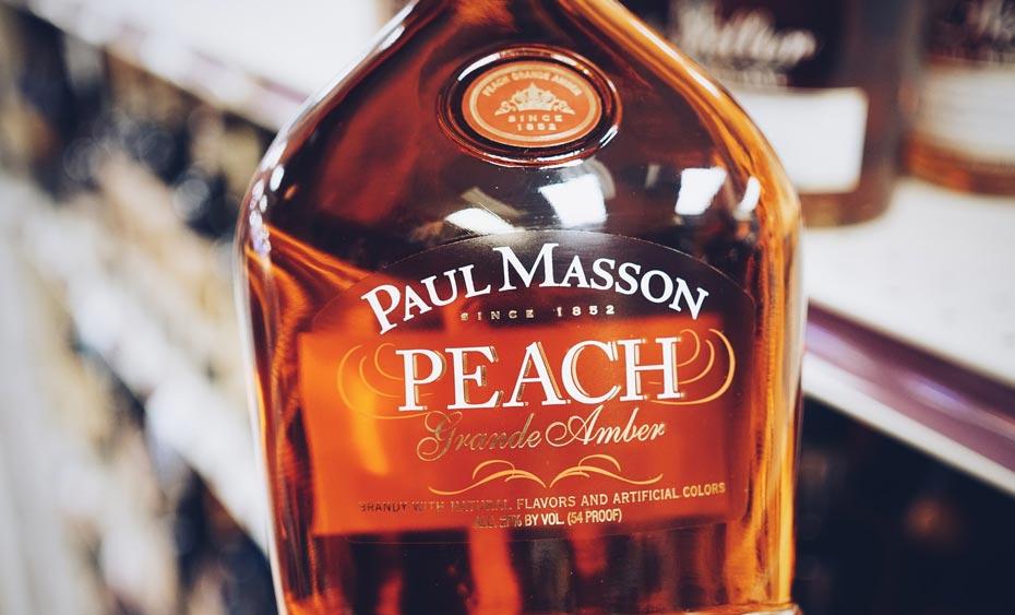 Paul Masson