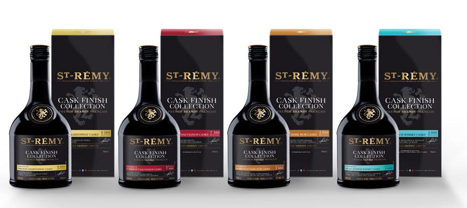 St – Remy
