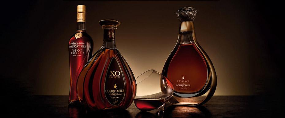 rượu Cognac Courvoisier
