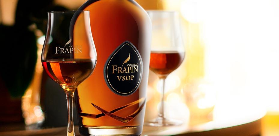 rượu Cognac Frapin