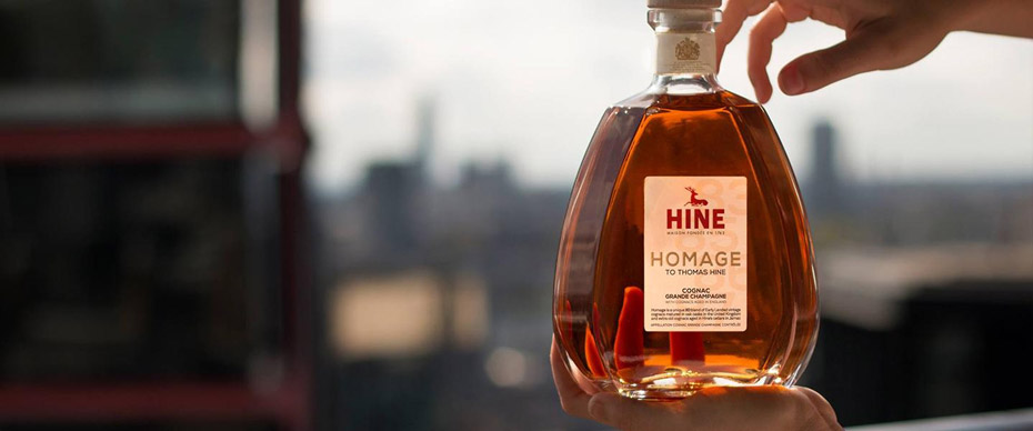 rượu Cognac Hine
